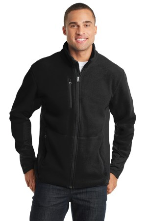 Port Authority R-Tek Pro Fleece Full-Zip Jacket. F227