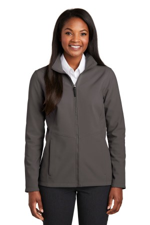 Port Authority  Ladies Collective Soft Shell Jacket. L901