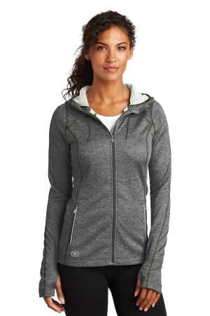 OGIO ENDURANCE Ladies Pursuit Full-Zip. LOE501