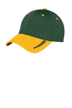 New Era  Shadow Stretch Heather Colorblock Cap. NE704
