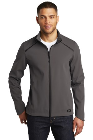 OGIO  Exaction Soft Shell Jacket. OG725