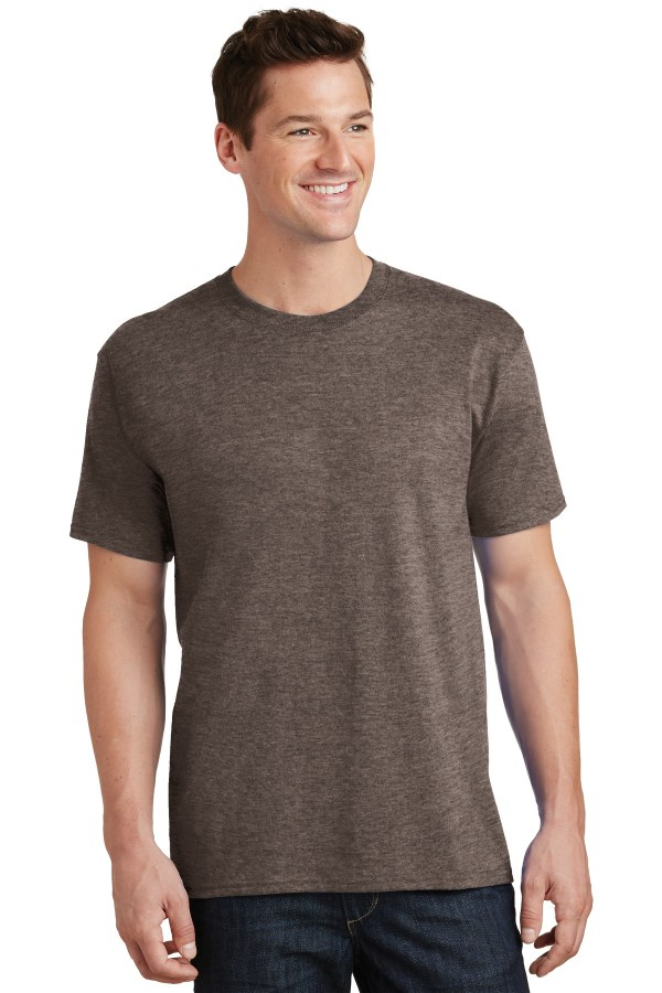 Port & Company - Core Cotton Tee. PC54