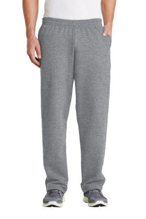 Port & Company - Core Fleece Sweatpant with Pockets. PC78P
