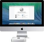 Apple OS X Server 10.9