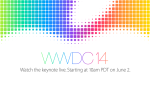 WWDC 2014 Banner von Apple. Quelle: apple.de
