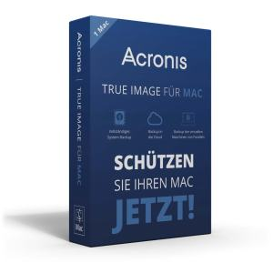 Acronis-mac. Quelle: Acronis.