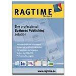 RagTime 6 DVD-Box. Quelle: RagTime Sales GmbH