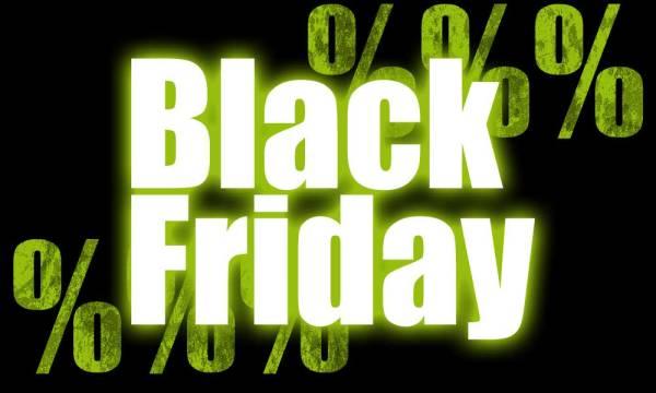 Black Friday Sonderpreise auch für Unternehmer & Selbstständige