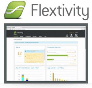 Intego Flextivity Security. Quelle: Intego