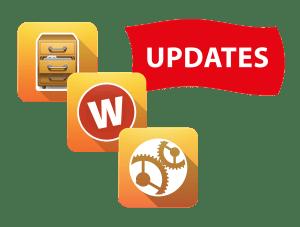 Dalite-plugin-Updates