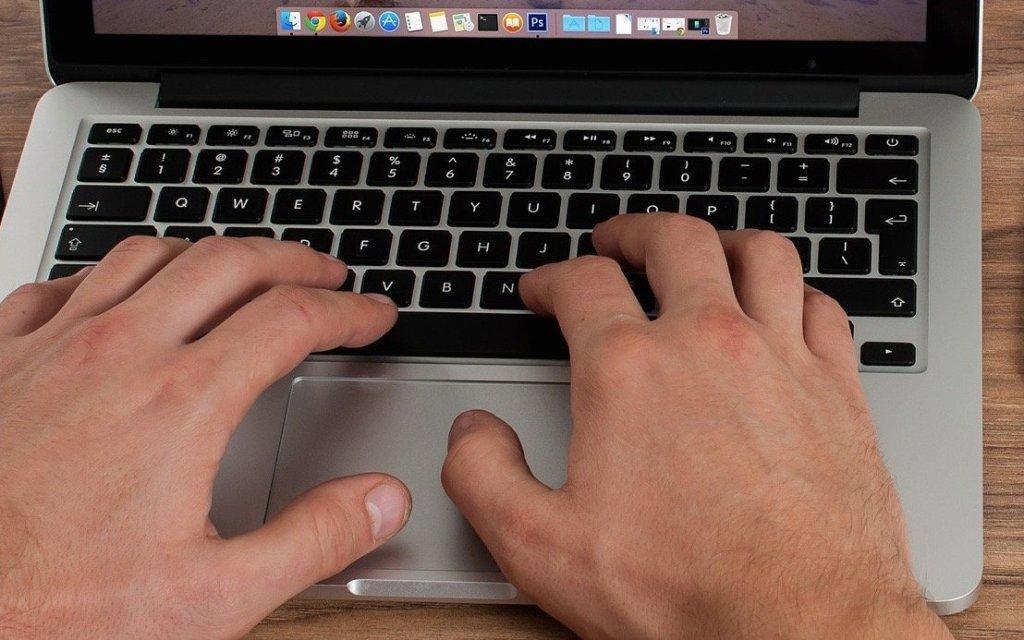 Tastatur. Quelle: Pixabay.com