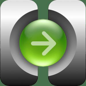 OneWaySync Icon. Quelle: http://oktoid.com
