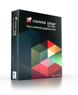 Canvas Draw für Mac. Quelle: ACD Systems