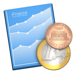 iFinance-Logo. Quelle: Synium Software