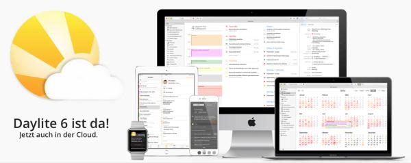 Das neue Daylite 6 für Mac und iOS wurde komplett neu überarbeitet
