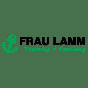 Logo FRAU LAMM Training & Coaching