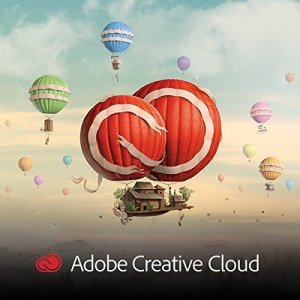 Adobe Creative Cloud im Angebot bei Amazon. Bild: ©Adobe via Amazon