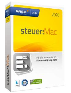 Steuer:Mac 2020