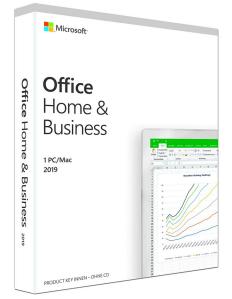 Microsoft Office 2019 Kaufversion Bild ©Microsoft