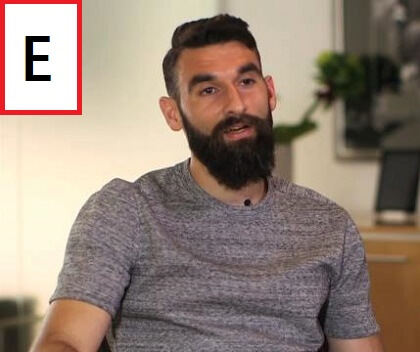 e mile jedinak