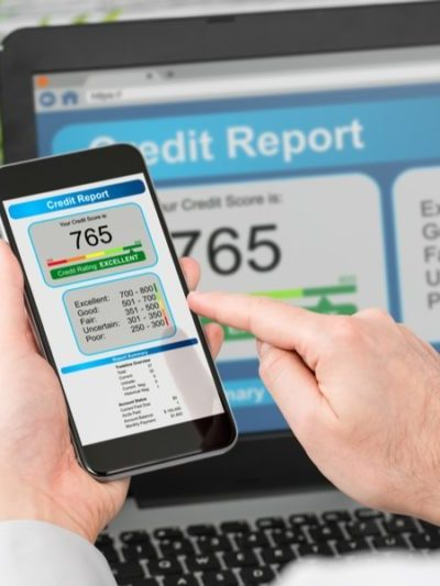 Our Top Picks of Credit Report Service