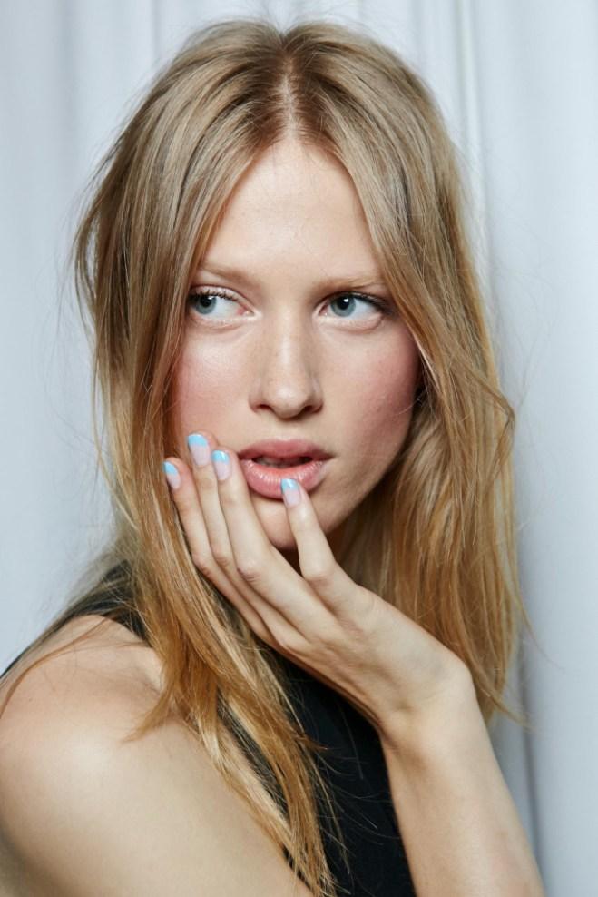 Tibi Summer 2016 womenswear Beauty Pixelformula New York