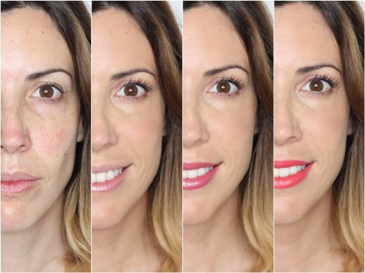 maquillaje express 2