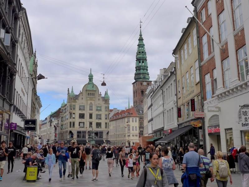 Urlaub in Dänemark (Teil 2): Kopenhagen in 3 Tagen – Shopping und Sightseeing