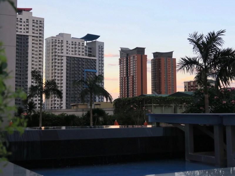 Ankunft in Manila + Anreise (Tag 1+2: Tripreport Philippinen)