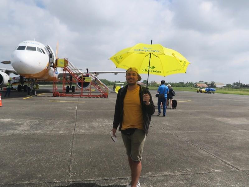Von Cauayan nach Cebu – 1 Abend am Boardwalk Naga! (Tag 10: Philippinen Tripreport)