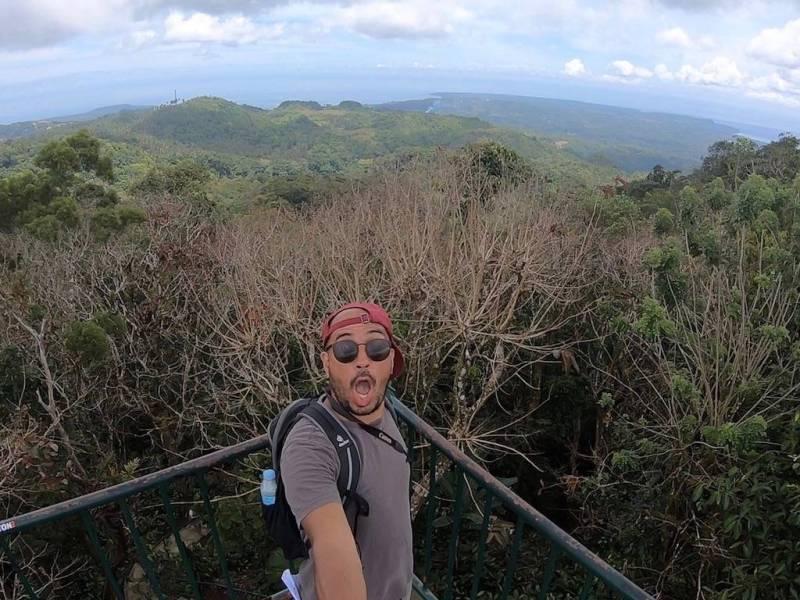 Balate Tree, Mount Bandilaan & Pool Hopping – (Philippinen Tag 20)