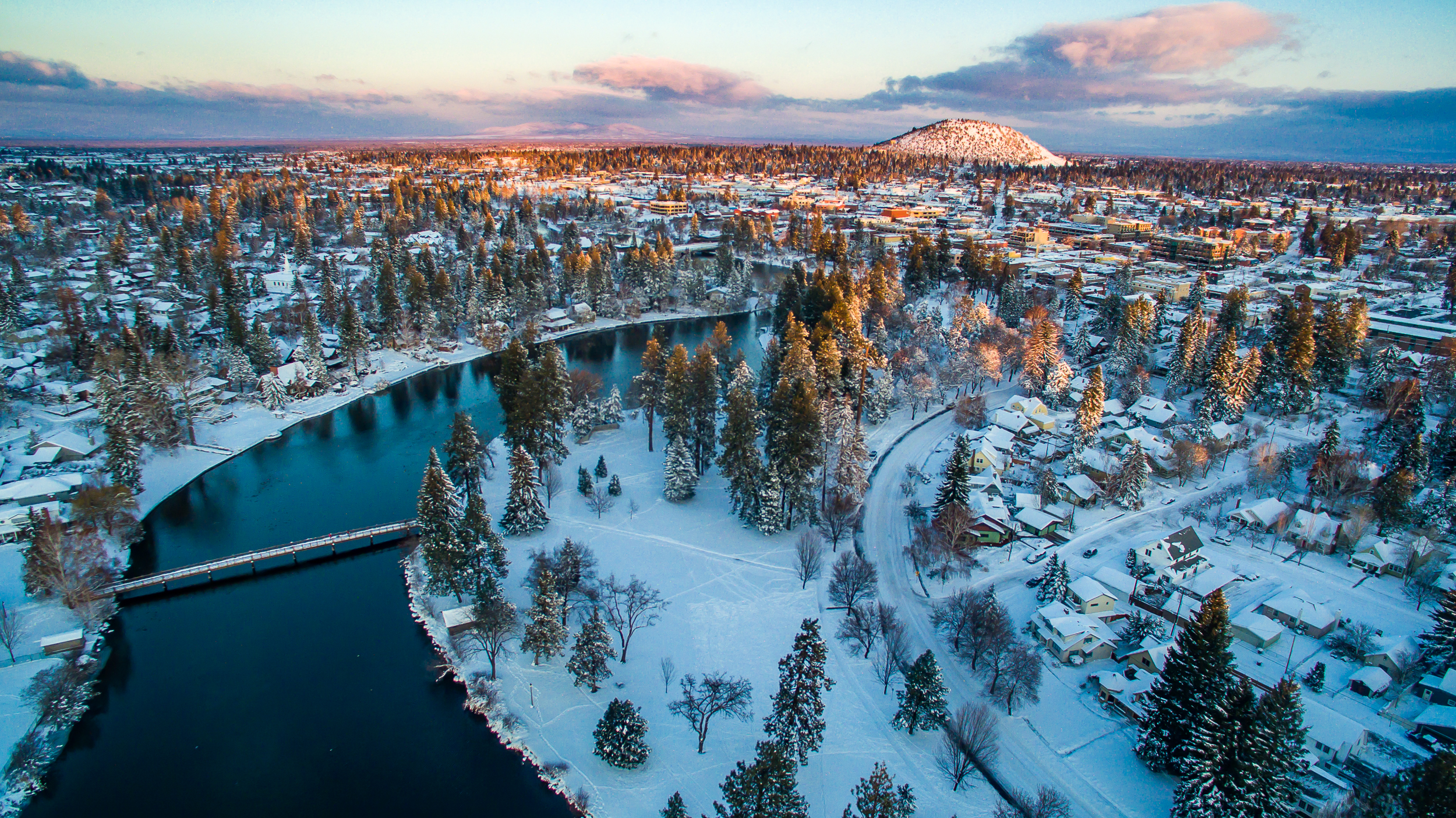 Image result for Bend Oregon