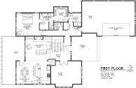 Lot-666---Upper-Floor-Plan