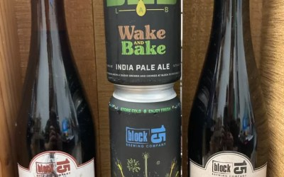 New Beer from Block 15