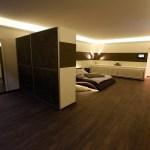 Indirekte Beleuchtung Im Schlafzimmer Schone Ideen Bendu