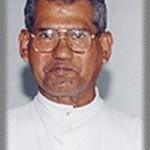 Rev. Fr. J.P.Tauro