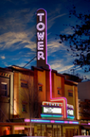 BVC Tower Theatre