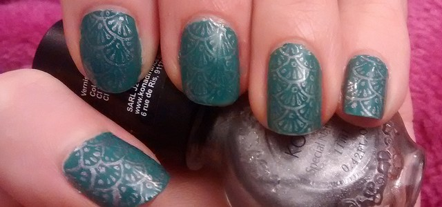 Mermaidy Mani
