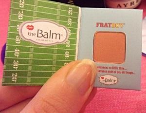 TheBalm 'Frat Boy'