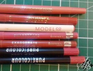 Nude Liners