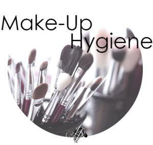 Make-Up Hygiene