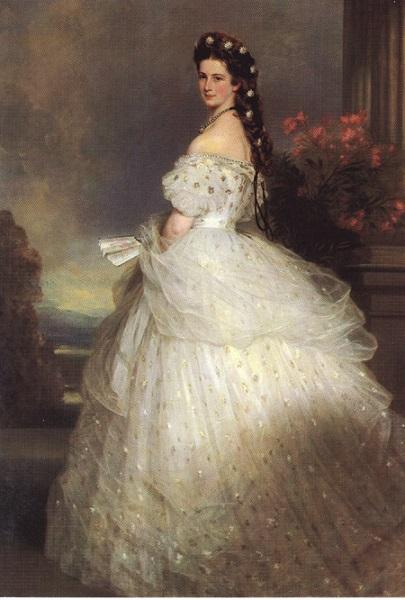 エリザベートジュエリーフルオーダー