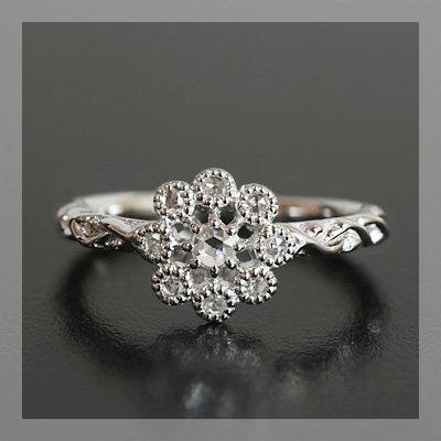 誕生石 婚約指輪 5万円以下 オススメ 4