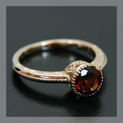 誕生石 婚約指輪 5万円以下 おすすめ 1