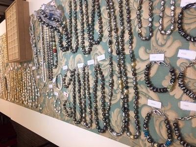 【次回開催未定】出口真珠の魅力は、これ一つあれば艶のある女になれる。そんな妄想に浸れること。