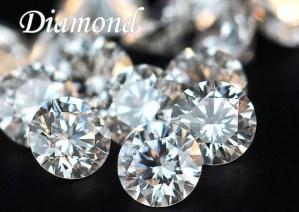 初めてのジュエリーを選ぶなら、まずダイヤモンド♪その4つの理由。 ベーネベーネ