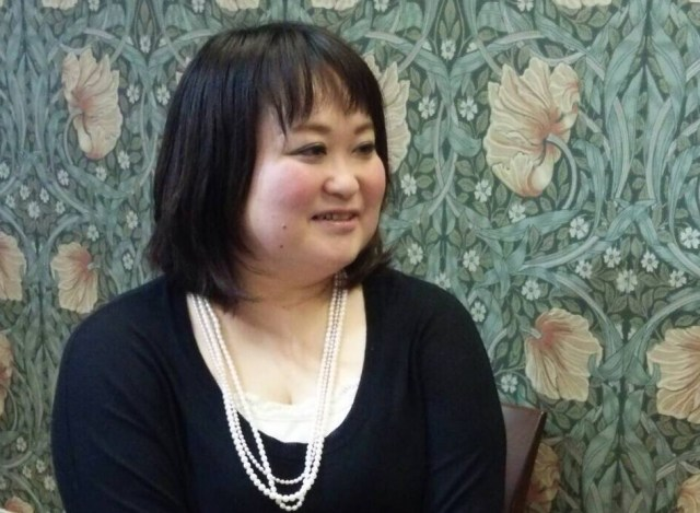 ジュエリーは身体の一部みたいなもの。|【お客様インタビュー】中田美和さん