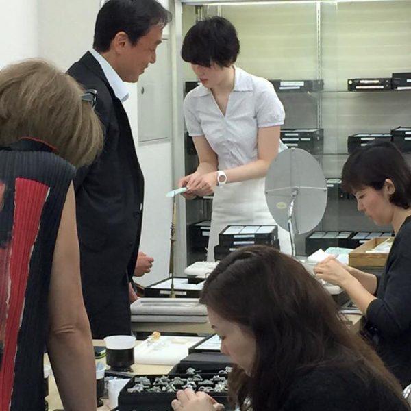 【開催終了】5月20日(土)ルース販売会 おすすめルース