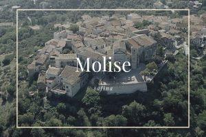 陶器ジュエリーsafina(サフィナ)これらの作品が生み出されるモリーゼ州はどんなところ?