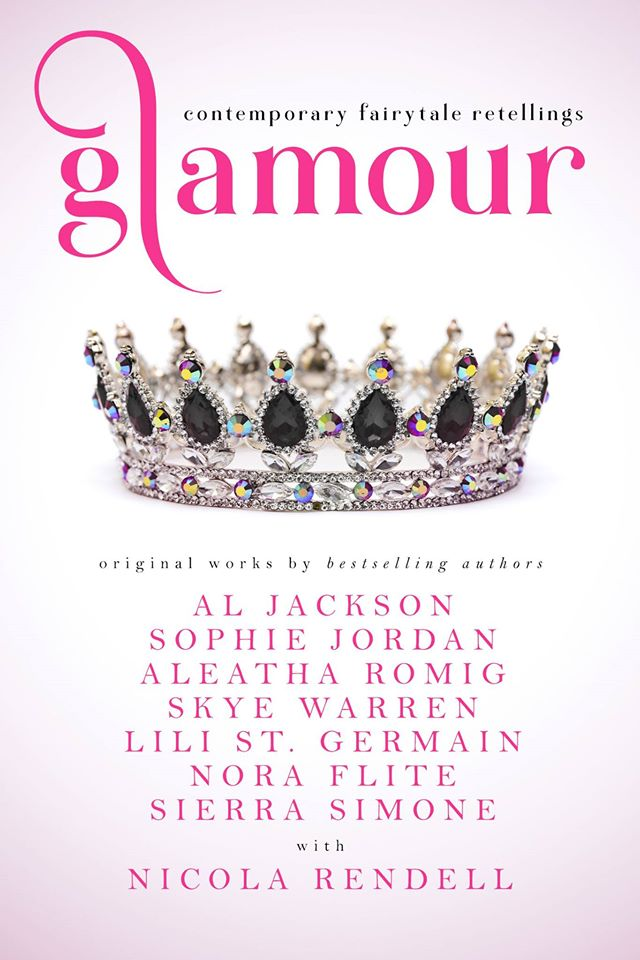 Glamour - fairy tale anthology'